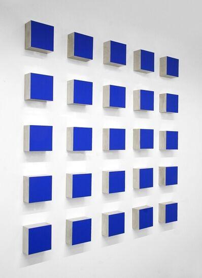 Arno Kortschot, 'Bluefield', 2016