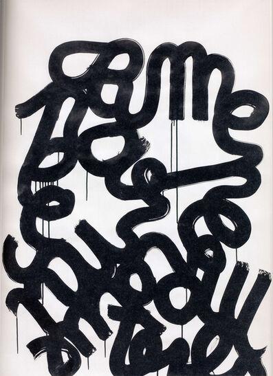 Anne-Lise Coste, 'me perdue pas', 2005