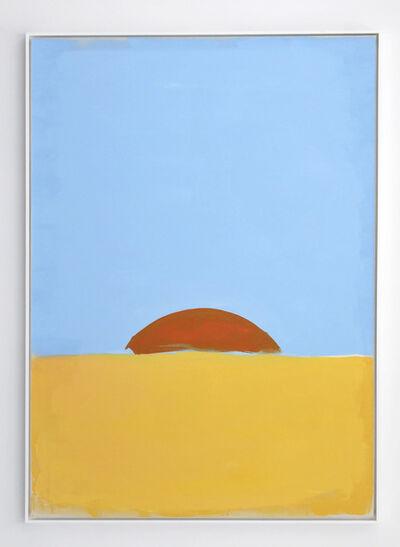 Grear Patterson, 'Wainscott Beach', 2017