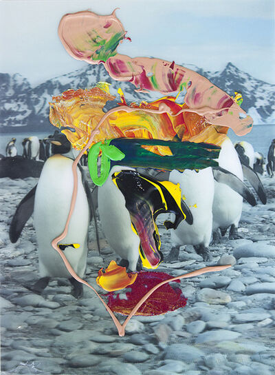 Trisha Baga, 'An Inconvenient Truth', 2012