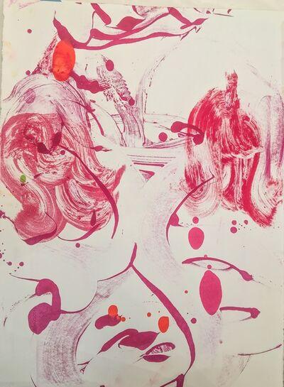 Catherine Howe, 'Large Tulip', 2015