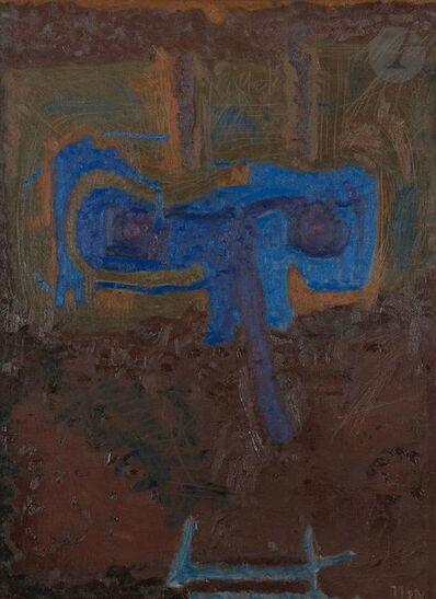 Rodolfo Nieto, 'Composition', 1962