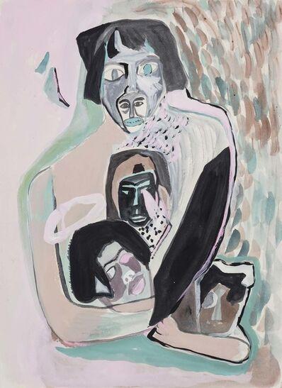 Wang Yiwei 王一韦, 'Untitled', 2015