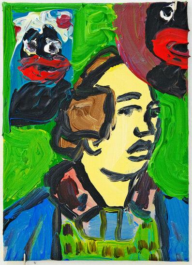 Jeffrey Spencer Hargrave, 'Untitled', 2020