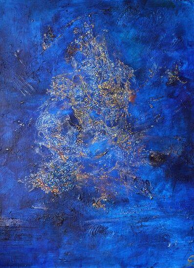 """Oriane Biangonga, '""""Floating Dream""""', 2017"""