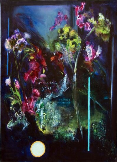Joanne Tarlin, 'Hidden in Sight', 2019