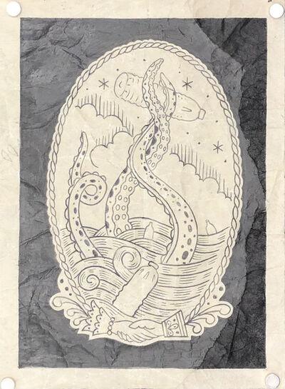 Duke Riley, 'Octopus Legs ', 2019
