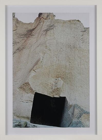 SEZA PAKER, 'Untitled (Sea of Tranquility)', 1999