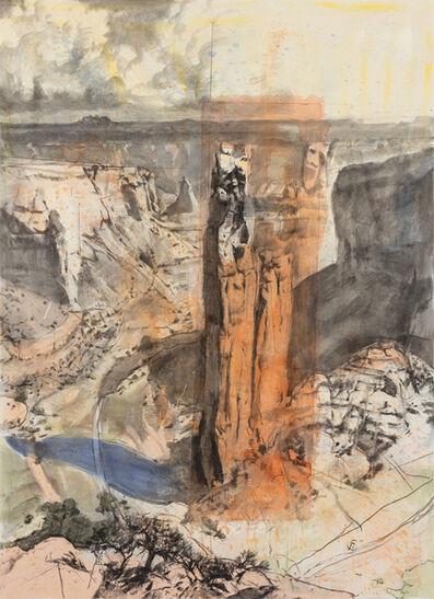Bob Stuth-Wade, 'Spider Rock, Canyon de Chelly', 2018