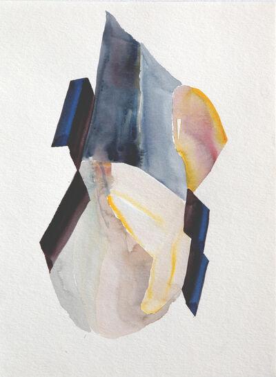 Vicky Uslé, 'Ventana rota 6', 2017