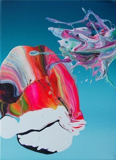 Yago Hortal, 'Sin Título (KF5)', 2010