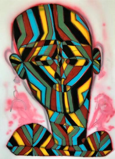 Judith Supine, 'Tweaky', 2020