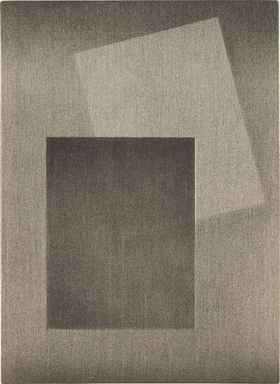 Maria Taniguchi, 'US Letter Painting #25', 2014