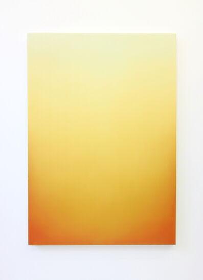 Eric Cruikshank, 'Untitled (Sky Painting)', 2020