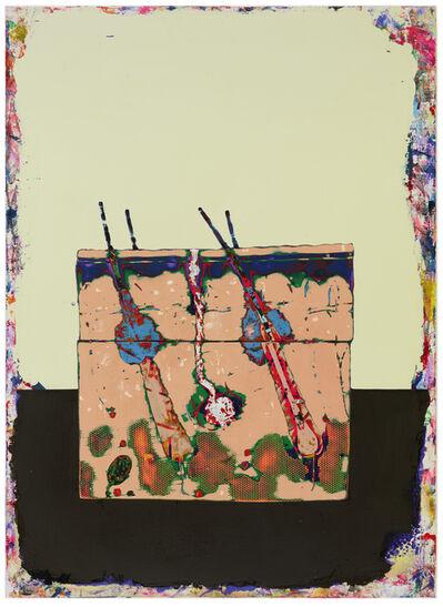 Lai Chiu-Chen, 'My Dear Hairs', 2012