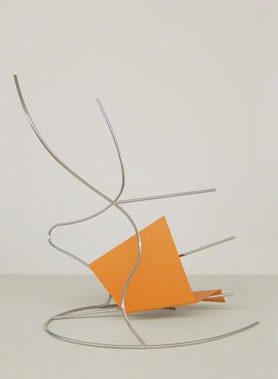 Waltercio Caldas, 'Uníssono', 2012