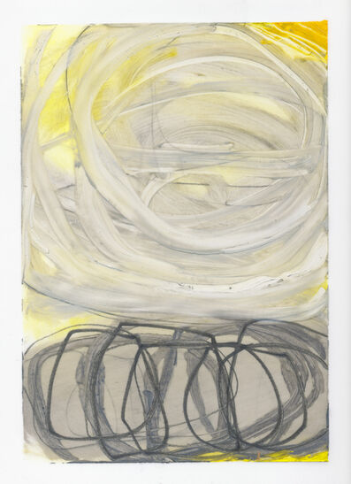 Rachelle Krieger, 'Atmospheric Study 11', 2014