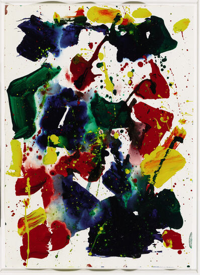 Sam Francis, 'Untitled', 1979