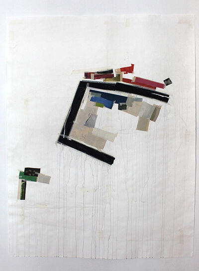 Francisco Queirós, 'Untitled', 2014