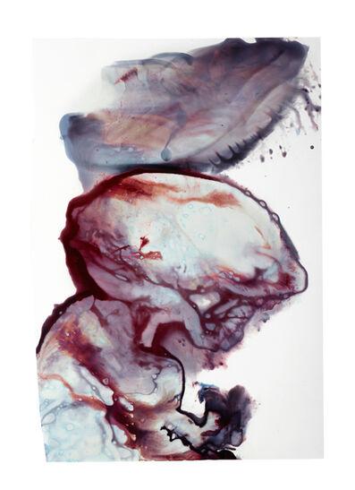 Brianna Tadeo, 'Blood Print 84', 2016