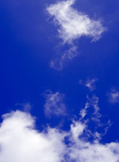 Penelope Stewart, 'cloud atlas #9', 2018
