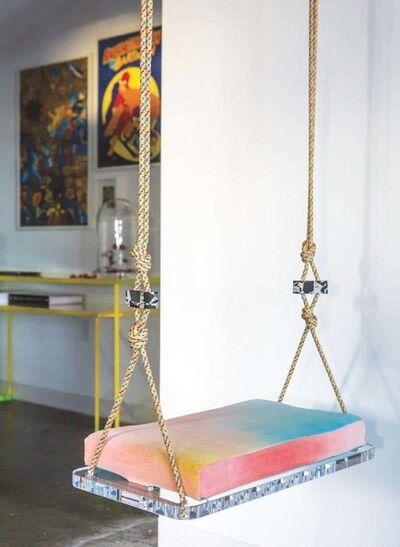 Gabriela Noelle, 'Sno-Cone Swing', 2020