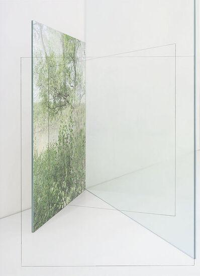 Miriam Böhm, 'ohne Titel 1', 2018