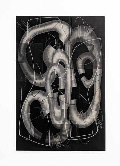 RIETTE WANDERS, 'Untitled', 2021