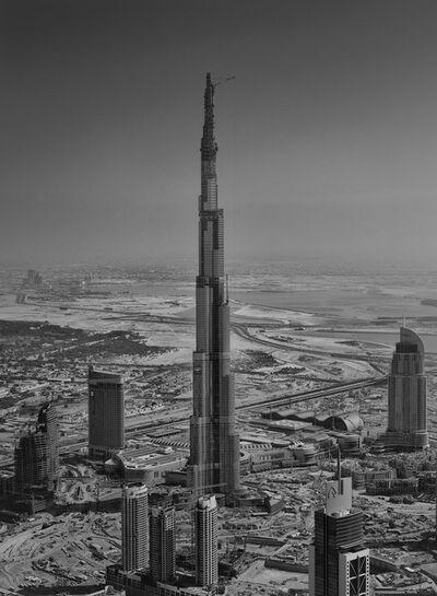 Stephan Zirwes, 'Burj, Dubai, UAE', 2008