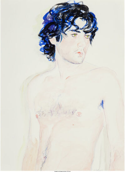 Bill Sullivan, 'Christian', 2007