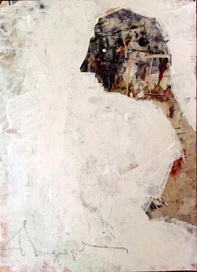 Paul-Henri Bourguignon, 'Who's There?', ca. 1988