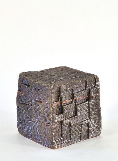 Sebastian Scheid, 'box', 2017