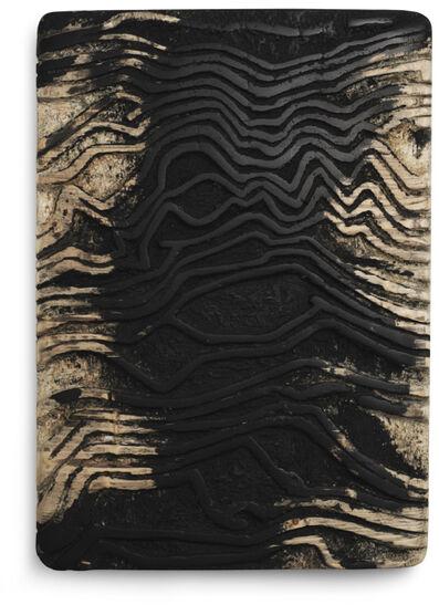 Jean Paul Blais, 'Le silence de la pensée', 2013