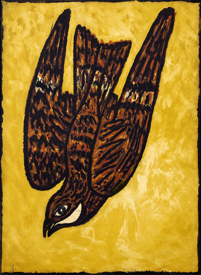 Frank X. Tolbert, 'Chicken Hawk '
