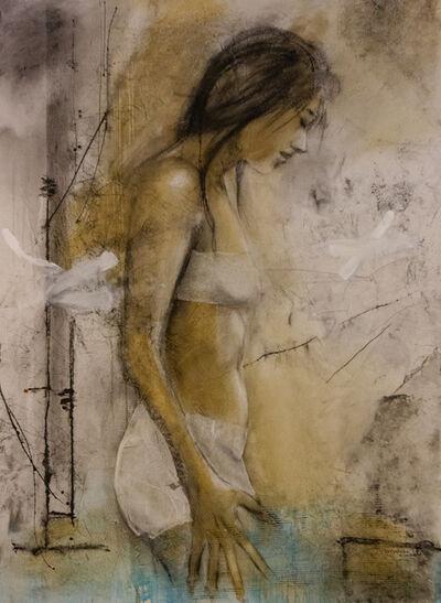 Andre Desjardins, 'Rise', 2020