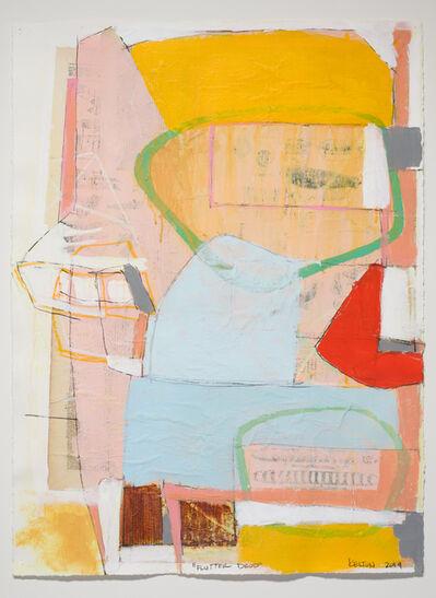 Kelton Osborn, 'Flutter Drop', 2019