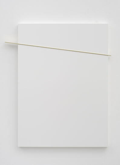 Valdirlei Dias Nunes, 'Sem Título (Relevo 2) [Untitled (Relief 2)]', 2010