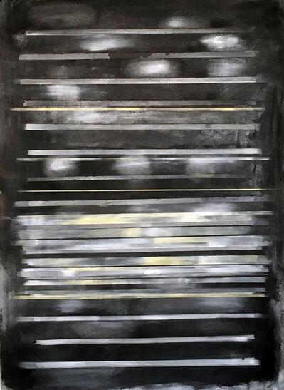 Melissa Rubin, 'Night', 2018