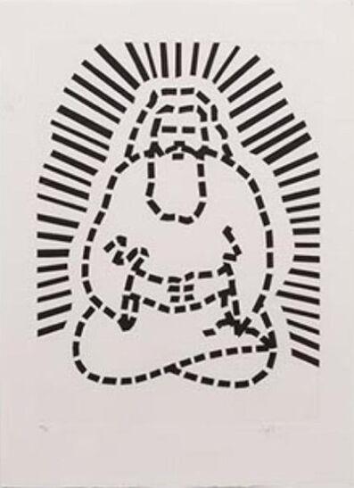 Roy Lichtenstein, 'Passage Du Nord-ouest', 1992
