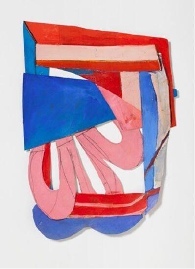 Ellen Rich, 'Scribble', 2014