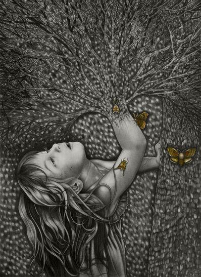 Alessia Iannetti, 'Daphne', 2012