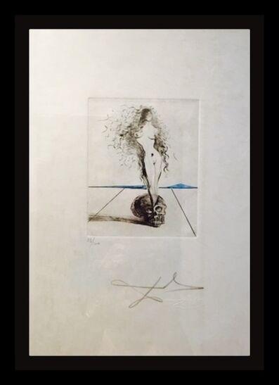 Salvador Dalí, 'The Magicians Vanite', 1968