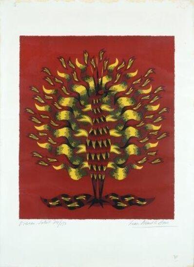 Jean Picart Le Doux, 'Oiseau Soleil'