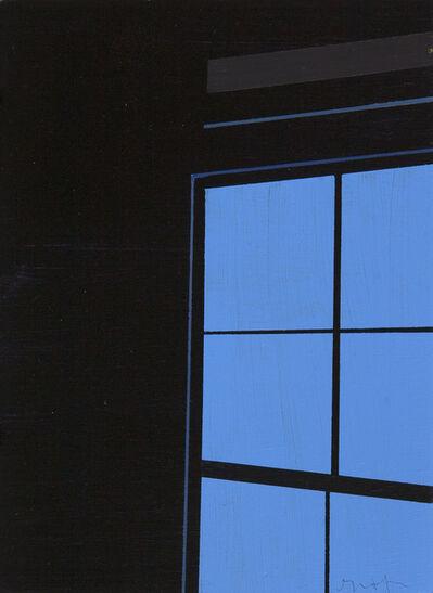 Greta Van Campen, 'Hallway Window '