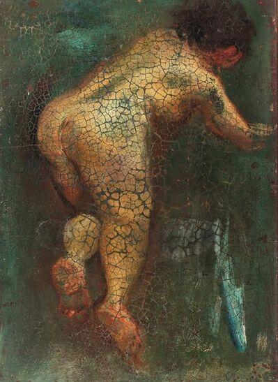 Mario Mafai, 'Nude', 1929