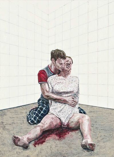 Ronald Ophuis, 'Miscarriage / Fausse couche', 2013