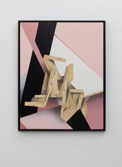 Dave Grossmann, 'Unexpected Dessert 1', 2020