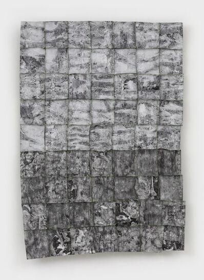 Kevin Francis, 'Untitled (Grey)', 2020