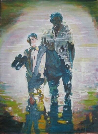 Armando Mariño, 'Father and Son', 2011