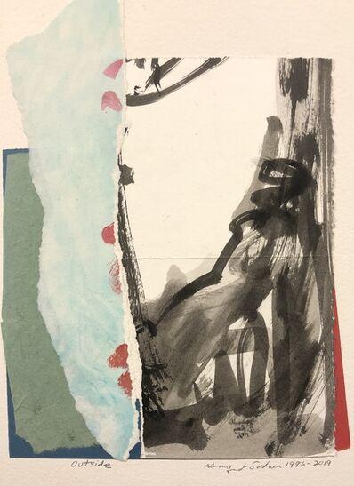 Nicole Maynard-Sahar, 'Outside', 1996-2019
